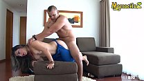 MAMACITAZ - #Francis Restrepo #Pedro Nel - Lucky Guy Gets To Have Some Afternoon Fun With A Fiery Big Ass Colombiana