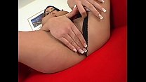 2 anal whores - Cory Everson and Jessica Florentino - get their ass stretched thumbnail