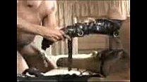 Gay Black Bondage part 4