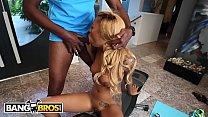 Petite Black Babe Diamond Monroe Takes Sean Michael'S Big Dick, andrafuck thumbnail