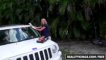 RealityKings - Milf Hunter - Special Rate starring Brynn Hunter and Levi Cash Preview