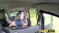 Fake Taxi Thai masseuse with big tits works her magic thumbnail