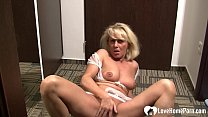 Download video bokep Blonde babe with big tits likes to masturbate 3gp terbaru