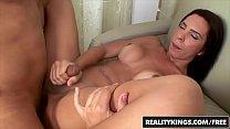 RealityKings - Tranny Surprise - (Nicoly, Yago Ribeiro) - Bex Casey Gabriella