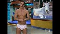 Noticias Nuas - Naked news