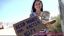 Download video bokep Latina Girl Willing To Fuck For Cash 3gp terbaru