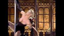 Download video bokep Italian tv sexy mega oops Ela Weber lap dance 3gp terbaru