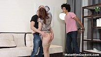 Humiliating sex revenge Elnara Cat teen • creampie audition thumbnail