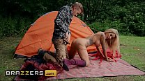 (Alice Judge, Danny D) - Fucking Season In The Backcountry - Brazzers thumbnail