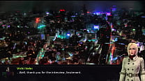 Batman Grim City Part 2 Fucking catwoman