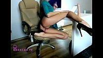 Long Legs Fetish Show on Megacam.TV Thumbnail