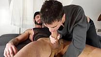 Trailer   Small greedy asses for big caliber with Dimitri Venum, Mathieu Ferhatis, Romeo Davis