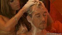 Beautiful Exotic Deep Massage