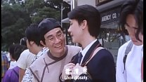 Image: 不文女学堂 王晶 许蓓 香港 三级片搞笑 学校 学生 黄霑
