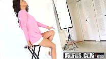 Mofos - Lets Try Anal - (Dixie Brooks) - Newbie Models Naked Photoshoot image
