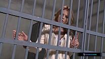 Natasha Brill And Goldie Divine Lesbian Prison Sex video