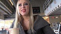 Sex in Spain with pretty russian Teena Lipoldino pornhub video