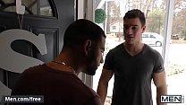 Men.com - (Jordan Boss, Vadim Black) - Str8 to Gay