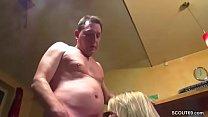 MILF Kellnerin direkt nach Feierabend in der Kneipe gefickt • Youiv Com thumbnail