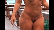 Viviane araujo senas sexo