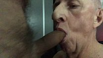 Porn Store Cock Sucker 2