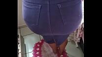 SkirtsHouse: encoxando a saia roxa