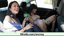 Money really talks 17