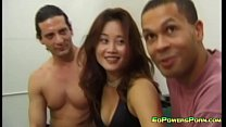 Ed powers asian porn