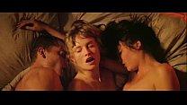 A scene of threesome thumbnail