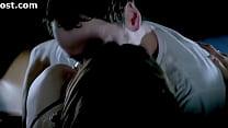 Alexandra Daddario car sex - Burying the Ex - S...