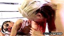Sasha Grey turns Red image