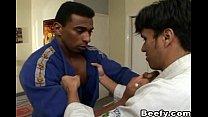 Karate Master Fuck His Beefy Student Hardcore