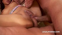 May Thai first time in Porn. Ball Deep ANAL&DP, GREAT DAP, gapes. 4 swallows. Pussy only for DP Vorschaubild