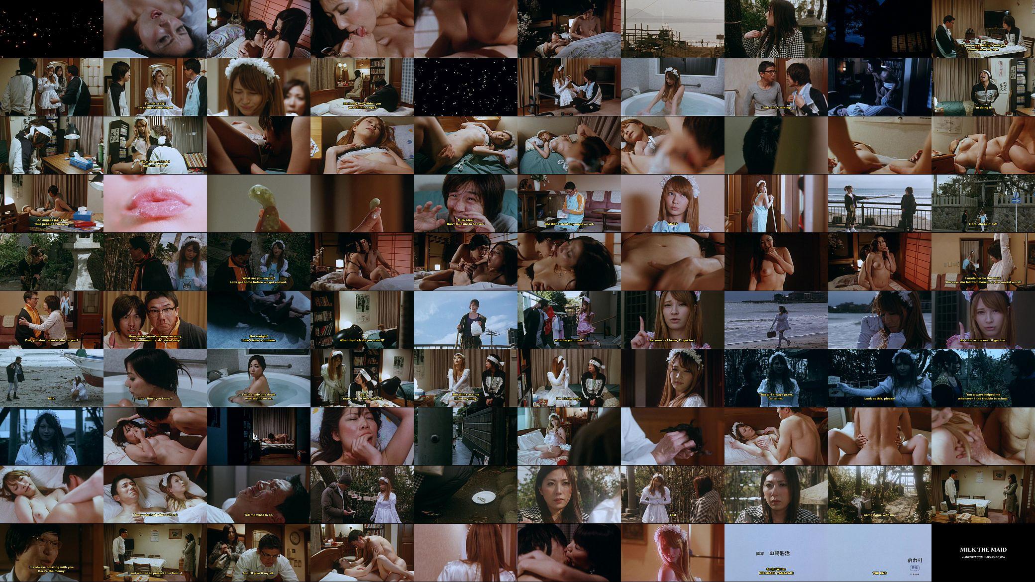 Aka Milky Love Porn milk.the.maid.2013.dvdrip - xvideos