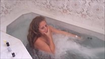 Kellenzinha and Felipe Recognized at the Thermal Spa SPA, Enjoy and Have Fun - Amateur صورة