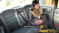 Fake Taxi Busty hot cock hungry cheating girlfr...