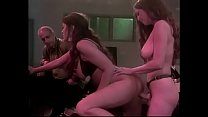 Madam in bawdyhouse supposes when her best girls Taylor St Clair and Julia Parton play with each other  in the eyes of visitors it attracts new customers