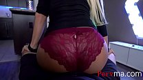 Blonde Mom Does Son For Money- Brittany Andrews thumbnail