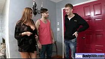 Mature Busty Wife (kianna dior) Perform In Hardcore Sex Action Tape video-22 pornhub video