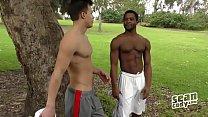 Landon Jayden Bareback - Gay Movie - Sean Cody