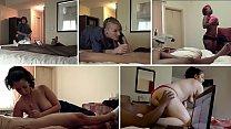 NICHE PARADE - Hotel Maid Hidden Camera Compila...