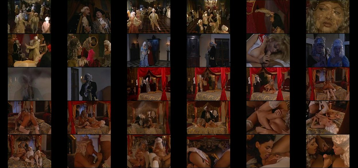 Black countess vaughn porn tape