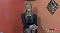 Porno Casting Interview mit Model Antoniya - SPM Antoniya29IV01