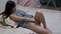 Sarina Kurokawa Masturbation