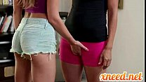 Her step daughter = full scene go to http://adf.ly/1aE995