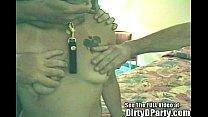 7708 Tampa Sex Slave's Blindfold Bukkke Gang Bang preview