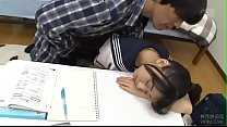 Japanese Cute Sister Force Brother to Cum Inside - 69VClub.Com
