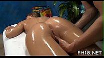 Massage tempt