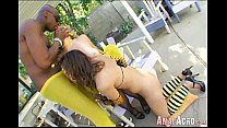 Anal Whore 119