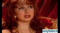 Sexy 90S Pornstar Chick